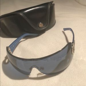 Authentic Salvatore Ferragamo Women's Sunglasses